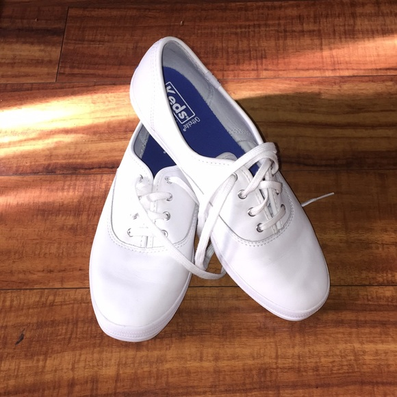keds ortholite white Shop Clothing